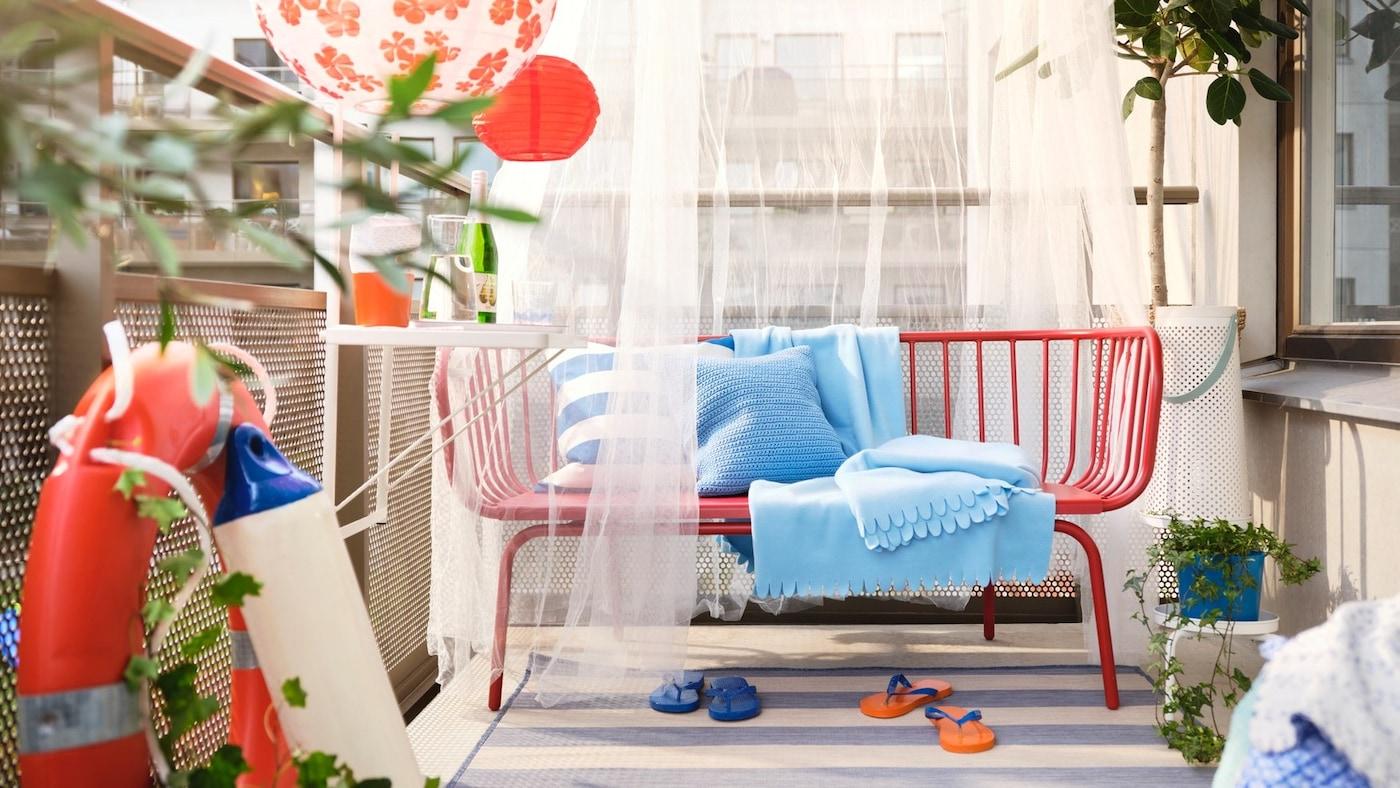 Porady dla ogrodu i balkonu
