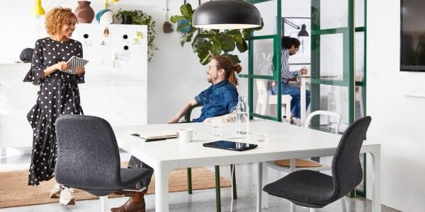 Porozmawiajmy o interesach - IKEA dla Firm Katowice