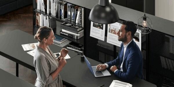 Porozmawiajmy o interesach - IKEA dla Firm Rzeszów