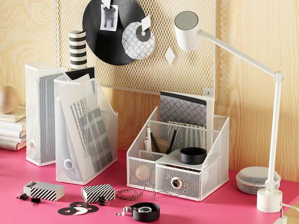 Ikea Pax Cassettiera Interna.Organizzare E Contenere Ikea