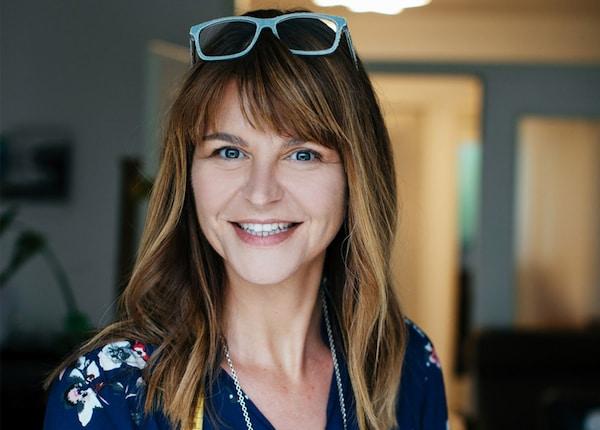 Portrait Sabine Güllichvon