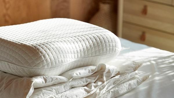 Посібник з ергономічних подушок