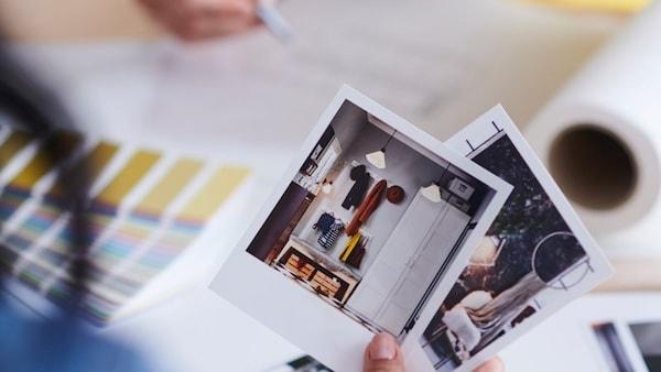 Potrzebujesz pomocy przy projektowaniu swoich wnętrz?