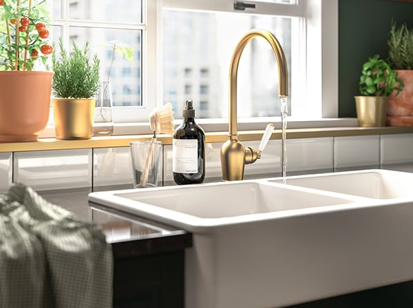 Misure Cucine Componibili Ikea.Cucine Diversi Stili E Qualita Ikea