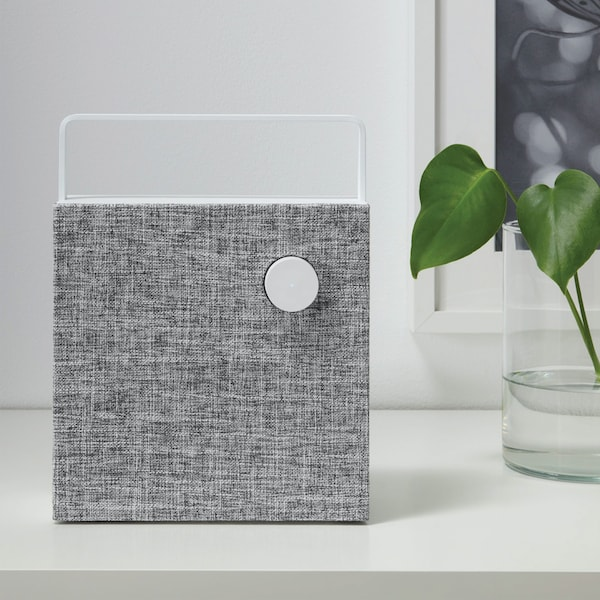 Produktbilde av ENEBY bluetooth-høytaler 20x20 hvit.
