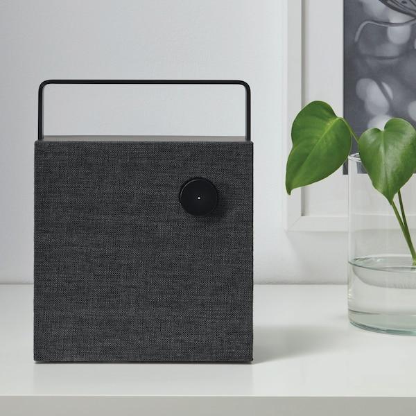 Produktbilde av ENEBY bluetooth-høytaler 20x20 svart.