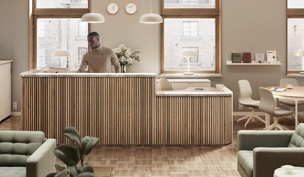 Profilo IKEA for Business