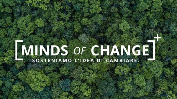 Progetto Minds of change - sosteniamo l'idea di cambiare - IKEA
