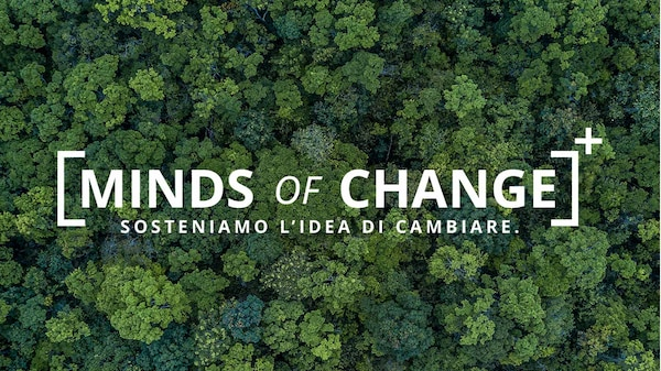 Progetto Minds of Changes - IKEA