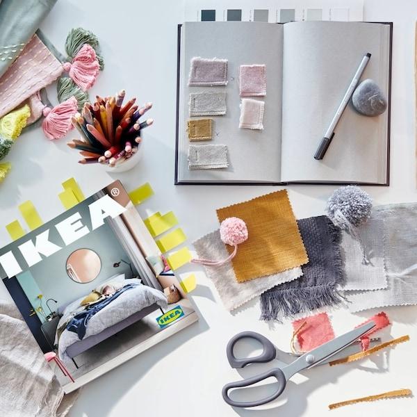 Projekt koncepcyjny - Planowanie w sklepie