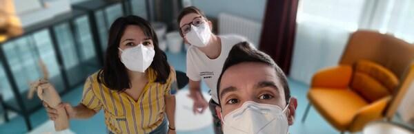 Proyecto social de IKEA Zaragoza - Sueños de la infancia