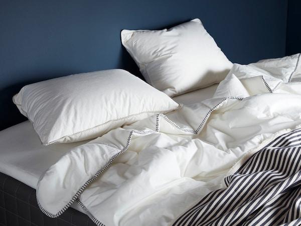 Průvodce pro pohodlné spaní