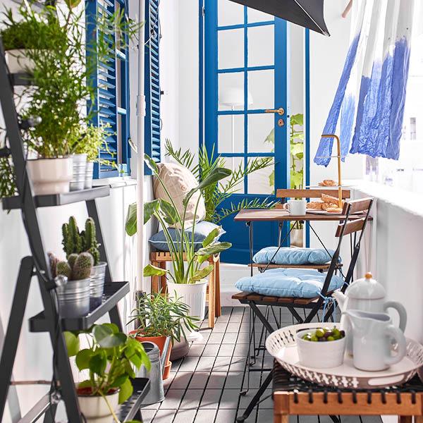Przygotuj balkon, taras lub ogród z naszą nową gazetką