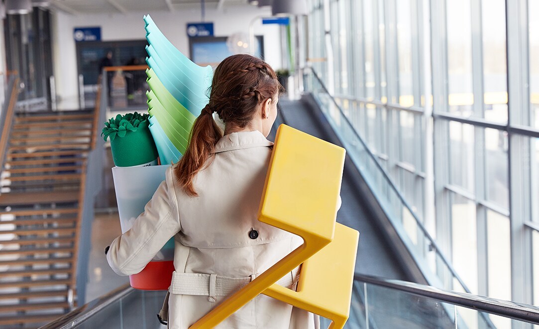 Punctele de ridicare comenzi IKEA
