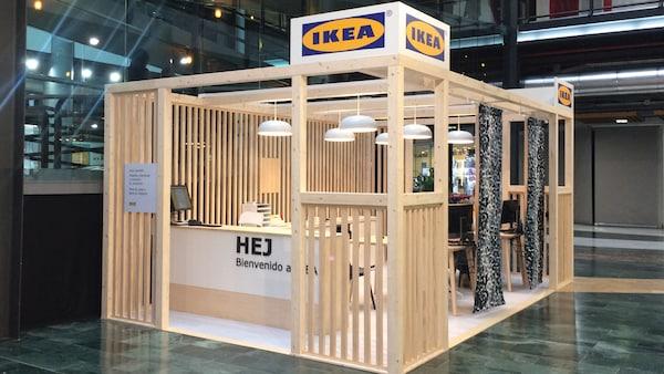 Punto de Planificación IKEA Diseña Los Fresnos, Gijón