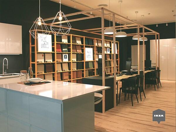Punto de Planificación IKEA Diseña Portal de la Marina, Ondara