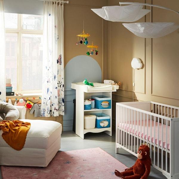 Idee per arredamento e suggerimenti per la cameretta - IKEA