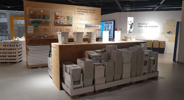 #RadyNaOdpady – IKEA.