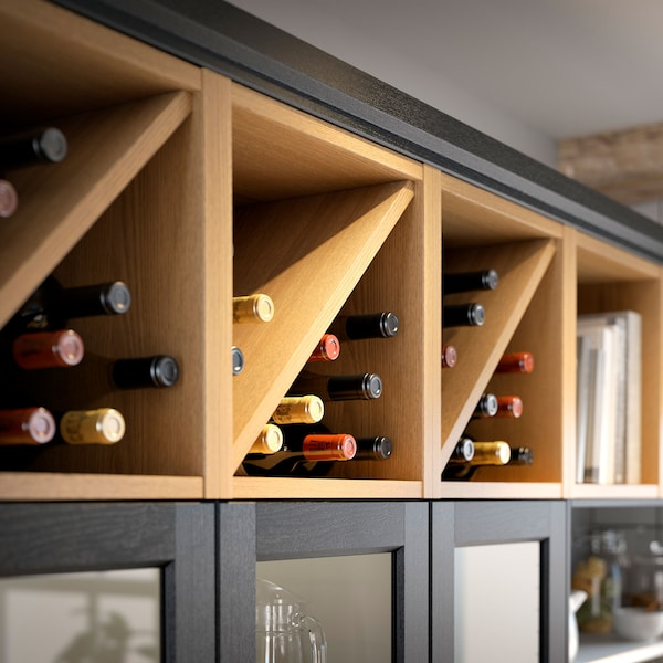 Grands rangements pour grande cuisine - IKEA