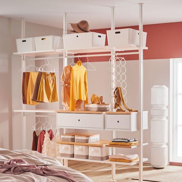 Rangement Chambre Ikea