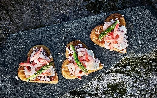 recette-gaufres-crevettes-épicerie-suédoise-IKEA