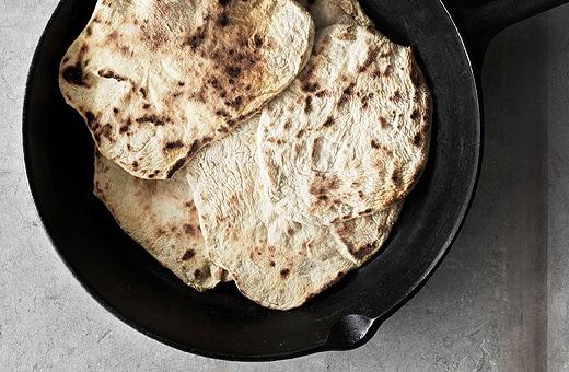 recette-pain-naan