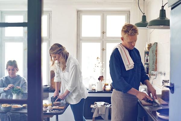 Recettes IKEA : des idées pour utiliser les produits de l'épicerie suédoise