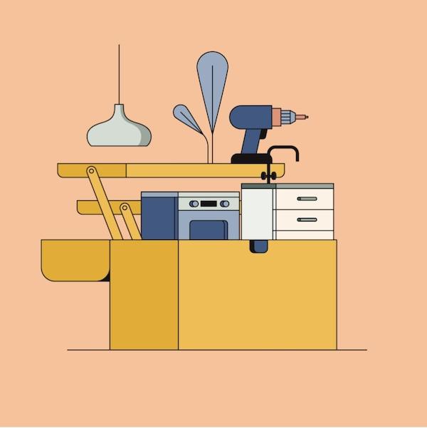 Recomendador de electrodomésticos