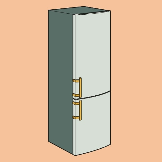 Recomendador de frigoríficos