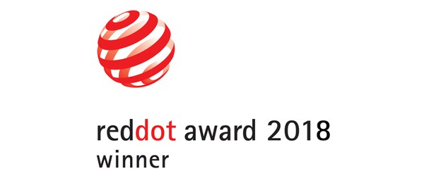 red dot award logo 2018.