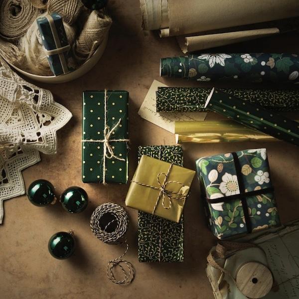 Regalos de Navidad prácticos y sostenibles para sorprender este año