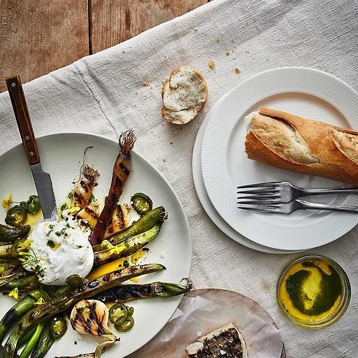 Reinventa recetas con las sobras: ahorra en comida.