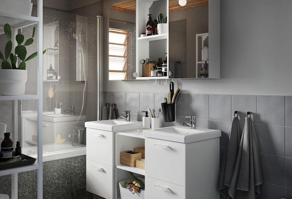 Renovar tu baño puede ser más sencillo de lo que piensas