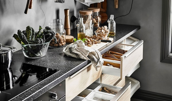 renovate your kitchen at IKEA