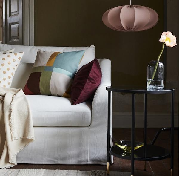 Renueva tu salón este otoño con cambios fáciles y baratos