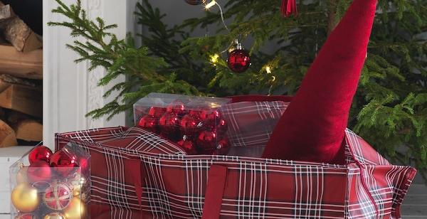 r servation sapin de no l et saumon ikea. Black Bedroom Furniture Sets. Home Design Ideas