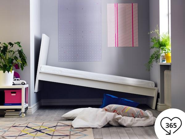Reso prodotti e cambio idea - IKEA