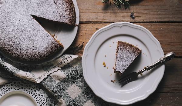 Rezept Schwedischer Schokoladenkuchen