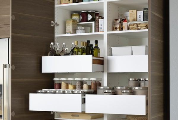 Misure Cucine Componibili Ikea.Realizza La Cucina Dei Tuoi Sogni Ikea