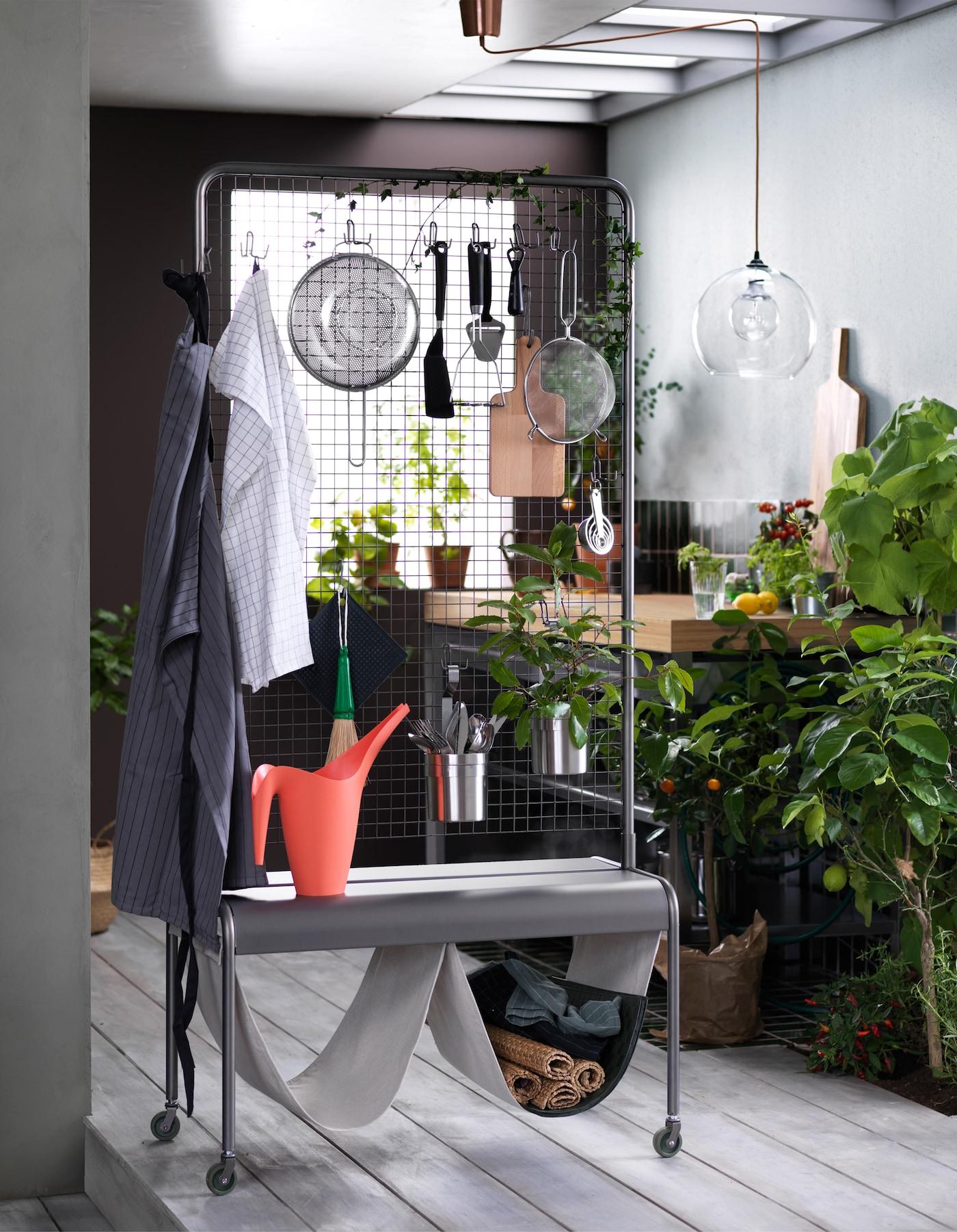 Møbler for et fleksibelt hjem IKEA