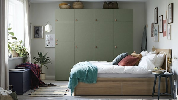 Room galleries for inspiration