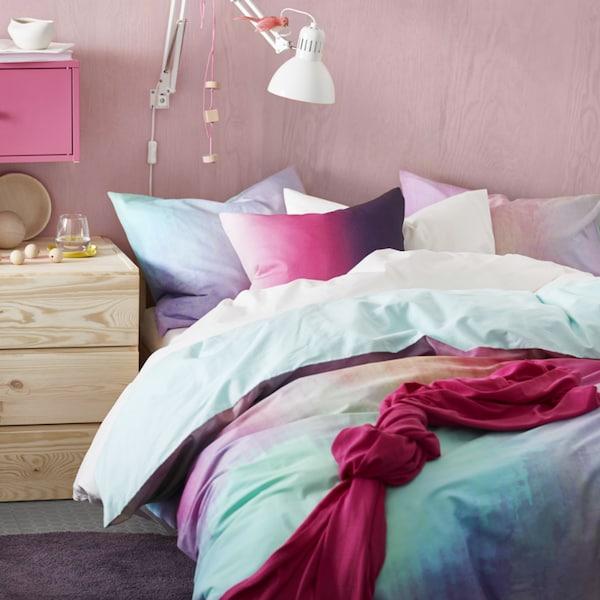 Pastel Pink Decor Trend Ikea