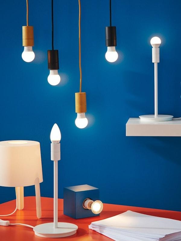 RYET LED