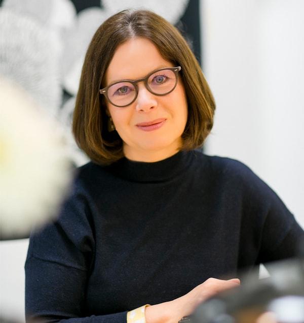 Sabine Nold