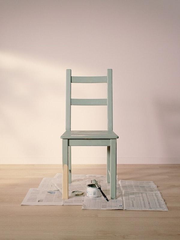 Sådan giver du dine møbler et længere liv.