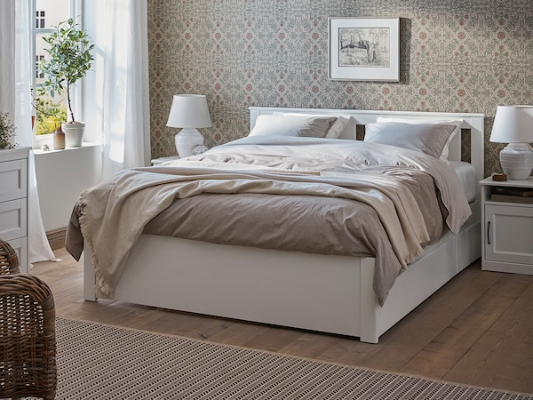 Sängynvalintaopas