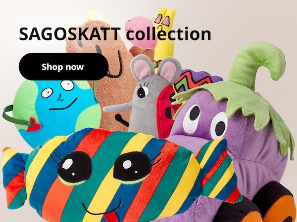 SAGOSKATT Collection