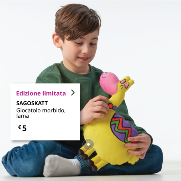 SAGOSKATT - IKEA