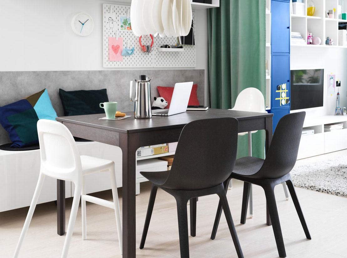 Arredamento per la Sala da Pranzo IKEA