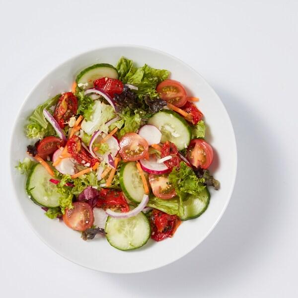 saladbar restaurant ikea